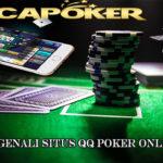 Tips Mengenali Situs QQ Poker Online Resmi